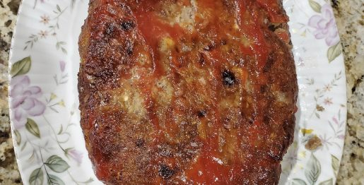 Moist Meatloaf